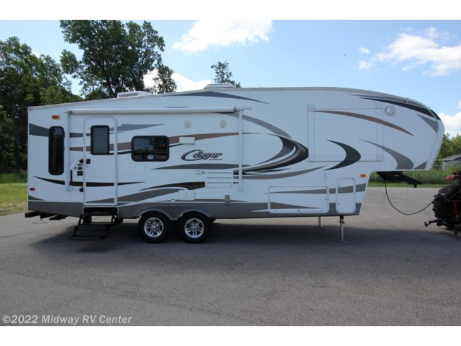 Used 2012 Keystone Cougar XLite 26SAB available in Grand Rapids, Michigan