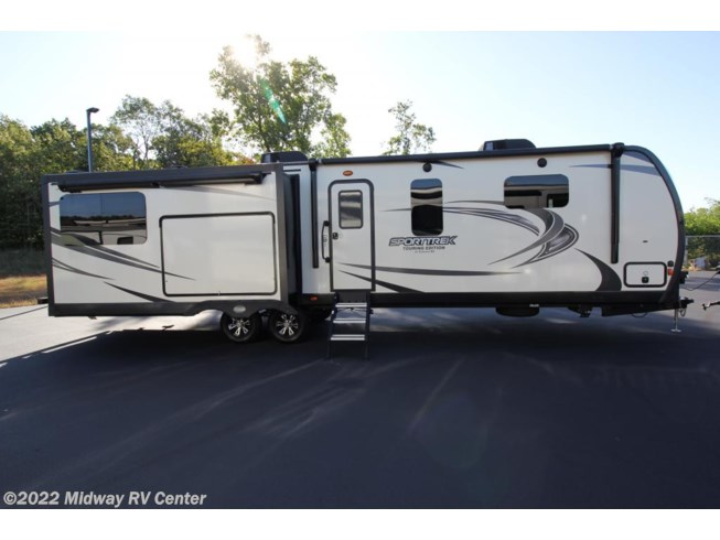 Used 2019 K-Z Venture Sport Trek 336VRK available in Grand Rapids, Michigan