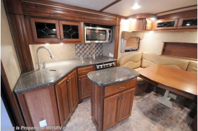 Used 2012 dutchmen infinity - Infinity fifth wheel front living room ...