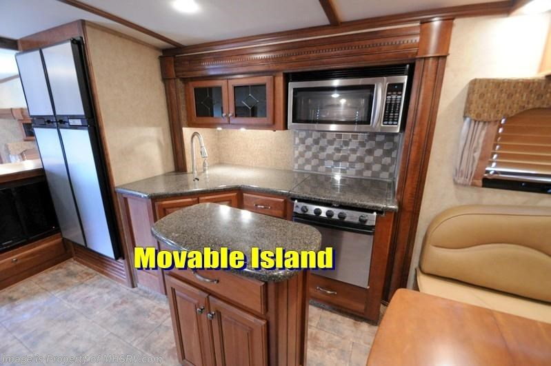 2012 Dutchmen Rv Infinity 3870fk W 5 Slides Amp Front Kitchen For Sale In Alvarado Tx 76009