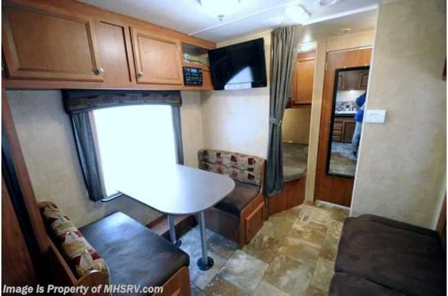 Used 2012 Jayco Jay Flight