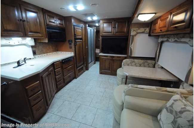 2012 Tiffin Allegro Open Road 32ca With 2 Slides