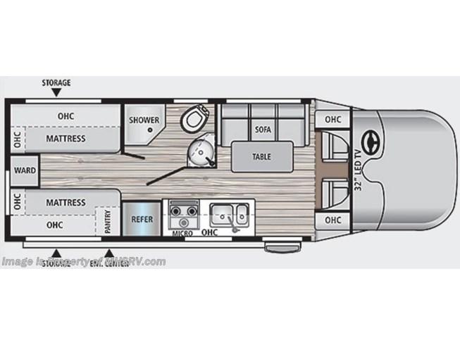 2015 Dynamax Corp Rev 24tb W Two Beds Rv For Sale In Alvarado Tx 76009 9974 Rvusa Com Classifieds