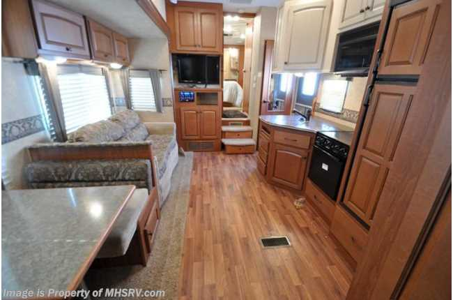 Used 2011 Heartland Rv Big Country