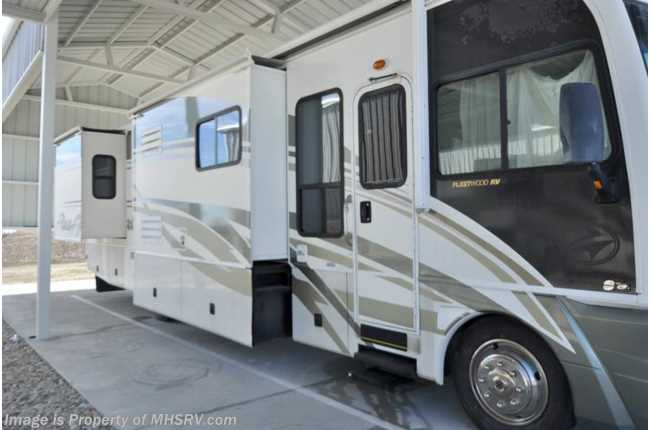 Used 2004 Fleetwood Pace Arrow