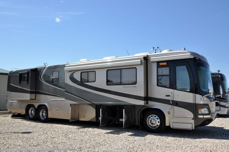 Used 2005 Monaco Rv Signature Used Rvs