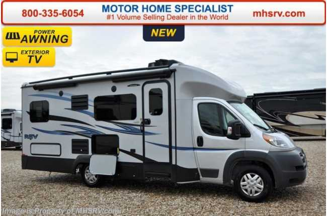 2016 Dynamax Corp Rev 24tb W Two Beds