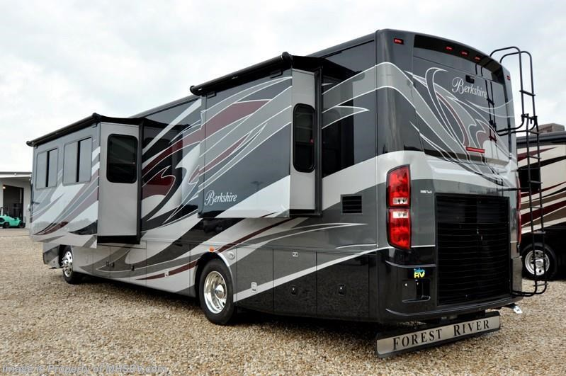 Used 2013 Forest River Berkshire Used Rvs