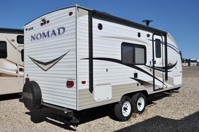 Used Travel Trailers For Sale California By Owner