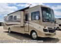 New 2017 Fleetwood Bounder 36Y Class A RV for Sale With Washer/Dryer Combo available in Alvarado, Texas