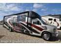 New 2017 Coachmen Concord 300TS Class C RV for Sale at Motor Home Specialist available in Alvarado, Texas