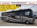 New 2017 Holiday Rambler Vacationer XE 32A Class A RV for Sale at MHSRV W/ King Bed available in Alvarado, Texas