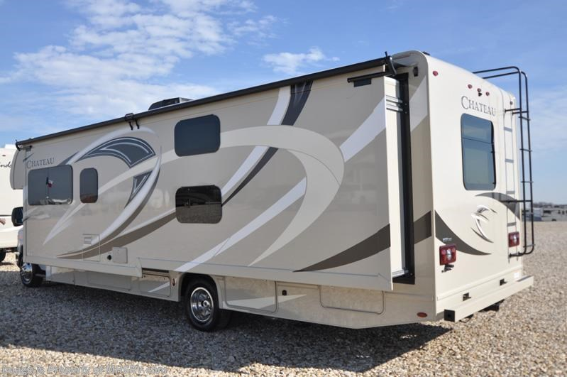 2017 thor motor coach rv chateau 31e bunks house rv for sale at mhsrv w 15k a c for sale in. Black Bedroom Furniture Sets. Home Design Ideas