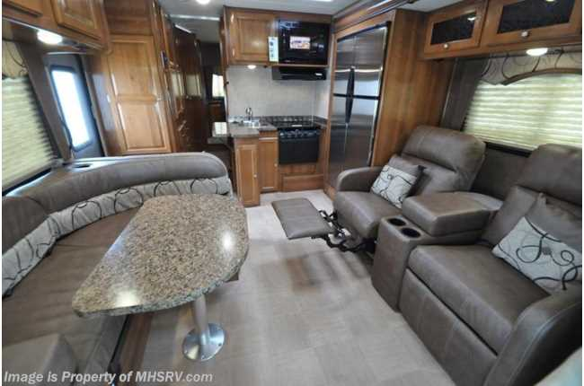 Coachmen Travel Trailers >> New 2017 Coachmen Leprechaun 260DS Class C RV for Sale W/2 ...