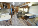 2018 Coachmen Mirada 35LS Bath & 1/2 RV for Sale at MHSRV Ext TV, 2 A/C - New Class A For Sale by Motor Home Specialist in Alvarado, Texas