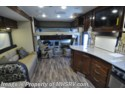 2018 Coachmen Mirada 35KB RV for Sale at MHSRV.com W/15K A/Cs, King - New Class A For Sale by Motor Home Specialist in Alvarado, Texas