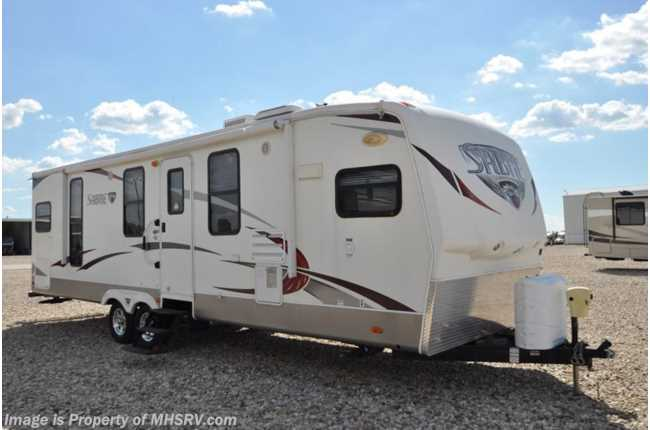 Sabre Travel Trailers Reviews