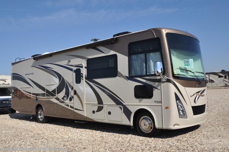2017 thor motor coach rv windsport 34j bunk house rv for sale w king bed ext kitchen for sale. Black Bedroom Furniture Sets. Home Design Ideas