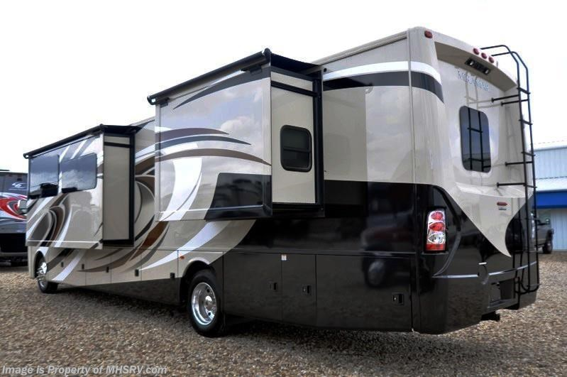 2017 thor motor coach rv miramar 37 1 bunk house 2 full baths rv for sale w king for sale in. Black Bedroom Furniture Sets. Home Design Ideas