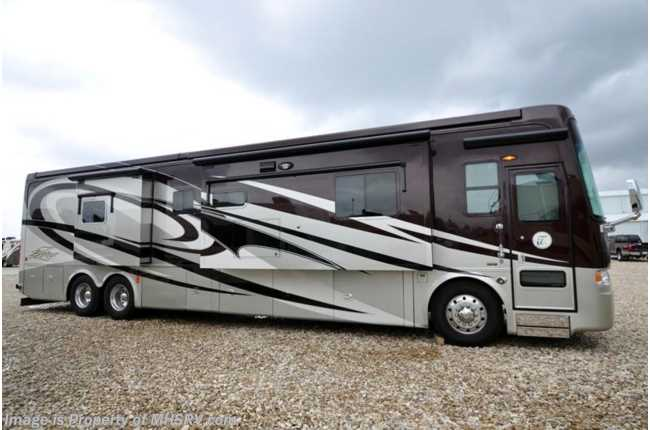 Used 2011 Tiffin Zephyr