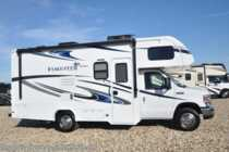 2018 Forest River Forester LE 2251S RV for Sale at MHSRV.com W/15K BTU A/C