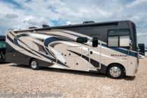 2019 Thor Motor Coach Miramar 35.3 Bath & 1/2 RV for Sale W/King Bed, Fireplace