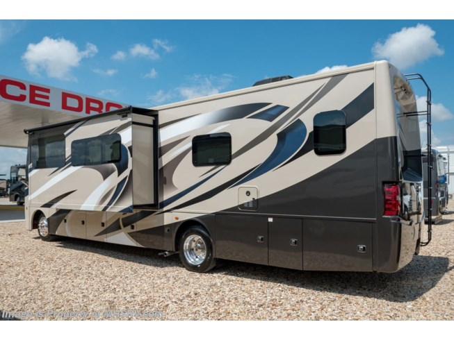 2019 Miramar 35.3 by Thor Motor Coach from Motor Home Specialist in Alvarado, Texas