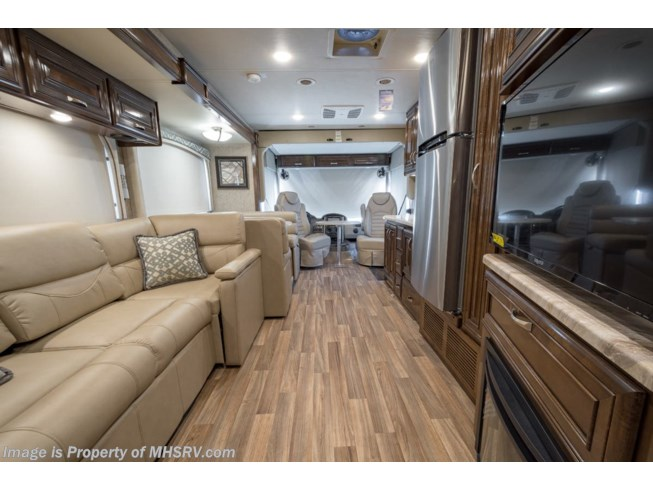 New 2019 Thor Motor Coach Miramar 35.3 available in Alvarado, Texas
