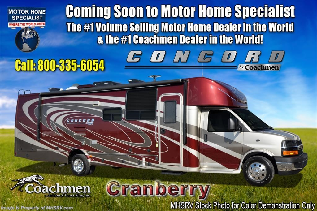 1_2321_2060597_50258111 new 2018 coachmen concord  at bayanpartner.co