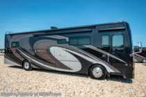 2019 Thor Motor Coach Venetian M37 Luxury Diesel RV W/Aqua Hot & Theater Seats