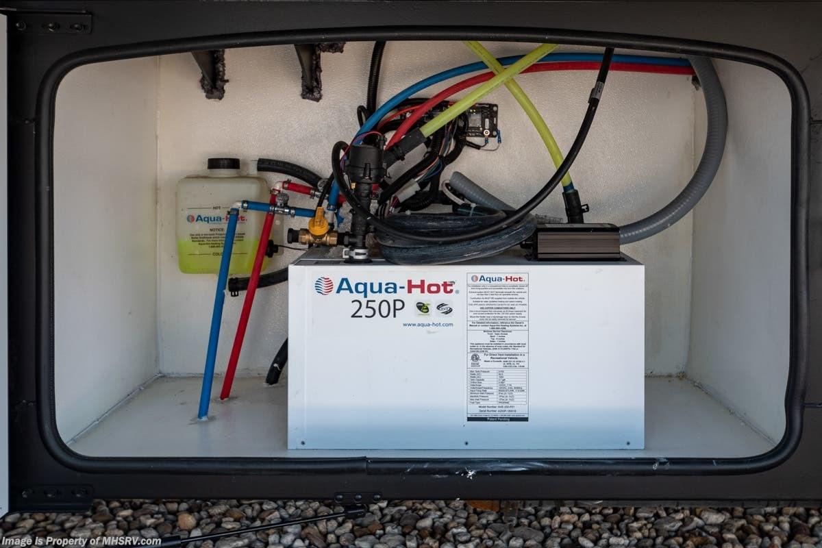 2019 Thor Motor Coach Rv Venetian M37 Luxury Diesel W Aqua Hot Hydro Wiring Diagram Next