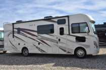 2018 Thor Motor Coach A.C.E. 29.3 ACE RV for Sale W/5.5 Gen, 2 A/Cs & Ext. TV