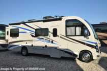 2018 Thor Motor Coach Vegas 25.2 RUV for Sale at MHSRV.com W/15K A/C & IFS