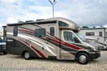 2018 Thor Motor Coach Four Winds Siesta Sprinter 24SR RV for Sale @ MHSRV W/Summit Pkg, Dsl Gen
