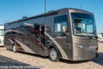 2019 Thor Motor Coach Palazzo 36.3 Bath & 1/2 RV for Sale W/Theater Seats & W/D