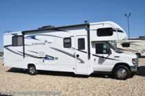 2018 Forest River Forester LE 2851S RV for Sale at MHSRV W/Auto Jacks & 15K A/C