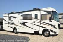 2018 Forest River FR3 29DS RV for Sale @ MHSRV.com W/ 2 A/C, 5.5KW Gen