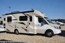 2018 Thor Motor Coach Gemini 24TX Sprinter Diesel RV for Sale @ MHSRV W/Ext. TV