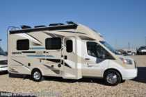 2018 Thor Motor Coach Gemini 23TK Diesel RV for Sale at MHSRV.com
