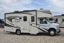 2018 Coachmen Freelander  21RSF W/Ext Camp Kitchen, Jacks, Ext. TV, 15K A/C