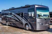 2019 Thor Motor Coach Palazzo 36.3 Bath & 1/2 Diesel W/King & Theater Seats