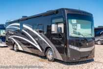 2019 Thor Motor Coach Palazzo 36.3 Bath & 1/2 Diesel Pusher W/D & Theater Seats