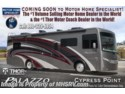 New 2019 Thor Motor Coach Palazzo 33.2 Diesel Pusher RV for Sale W/D, OH Loft available in Alvarado, Texas