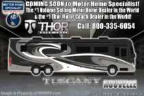 2019 Thor Motor Coach Tuscany 45MX Bath & 1/2 W/Theater Seats, Aqua Hot, King