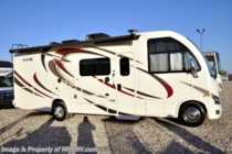 2018 Thor Motor Coach Axis 25.4 RUV for Sale at MHSRV.com W/OH Loft, IFS, 15K