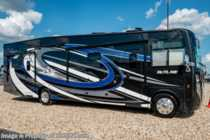 2019 Thor Motor Coach Outlaw 37RB Toy Hauler RV for Sale @ MHSRV W/ Garage Sofa