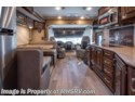 2019 Thor Motor Coach Outlaw 37RB Toy Hauler RV for Sale @ MHSRV W/ Garage Sofa - New Toy Hauler For Sale by Motor Home Specialist in Alvarado, Texas