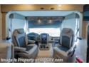 2019 Outlaw 37RB Toy Hauler RV for Sale @ MHSRV W/ Garage Sofa by Thor Motor Coach from Motor Home Specialist in Alvarado, Texas