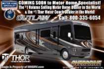 Thor Motor Coach Outlaw Toy Hauler Thor Outlaw Rvs Thor