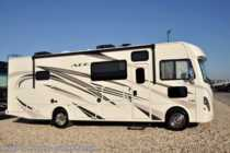 2018 Thor Motor Coach A.C.E. 29.4 ACE RV for Sale 5.5KW Gen, 2 A/C, King Bed